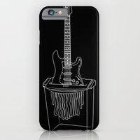 iPhone & iPod Case featuring This Machine Kills Faxes by Joshua Kemble
