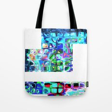 Pieces of Inspiration Tote Bag