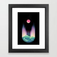 Hoping For More Framed Art Print