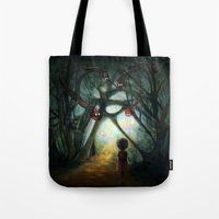 Through the Dream Tote Bag
