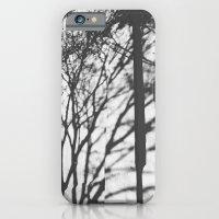 Tree Shadows - Solarized iPhone 6 Slim Case