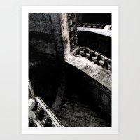 -087 Art Print