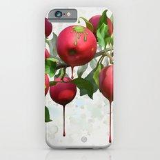 Melting Apples Slim Case iPhone 6s