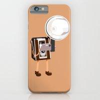 Cameraman iPhone 6 Slim Case