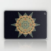 Life Star Mandala Laptop & iPad Skin