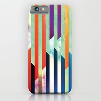 iPhone & iPod Case featuring Opaline by SlipSea