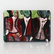 Dress Code iPad Case