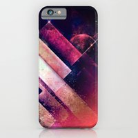 iPhone & iPod Case featuring zkyyrchd plyynyt by Spires
