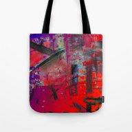 Sunny And Rainy Day Tote Bag