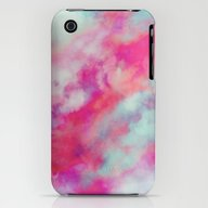 Rained iPhone (3g, 3gs) Slim Case