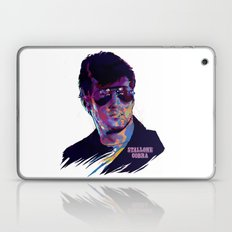 SYLVESTER STALLONE: BAD ACTORS Laptop & iPad Skin