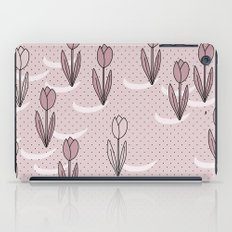 Tulips 01 iPad Case