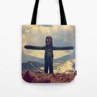 leali Tote Bag