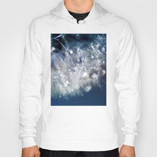 New Year's Blue Champagne Hoody