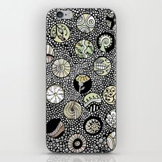 Bubbles iPhone & iPod Skin
