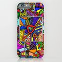 At the heart of the matter iPhone & iPod Case