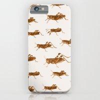 Crickets iPhone 6 Slim Case