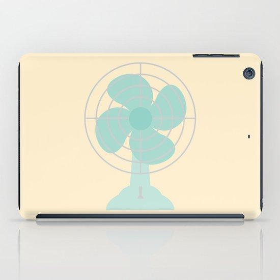 #86 Fan iPad Case