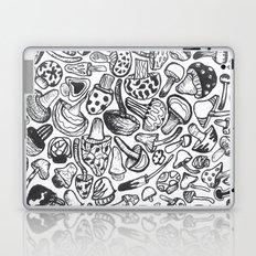 Mushmania Laptop & iPad Skin