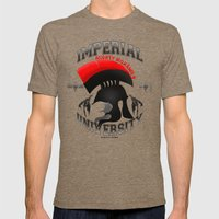 Imperial University(Skyr… Mens Fitted Tee Tri-Coffee SMALL