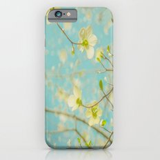 Longing for Spring Slim Case iPhone 6s