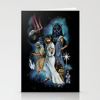Jesus Christ Super StarW… Stationery Cards