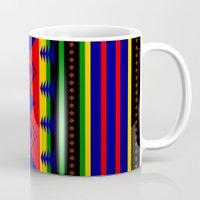 Aztec Summer Mug