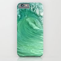 iPhone & iPod Case featuring Within the eye... by Lisa Argyropoulos