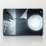 Set Adrift II iPad Case