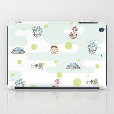 Rictsy Print iPad Case