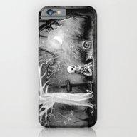 Rest In Expectation iPhone 6 Slim Case
