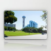 Reunion Tower, Dallas Laptop & iPad Skin