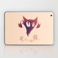 Haunter Laptop & iPad Skin