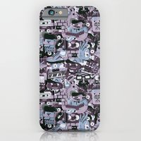 Wavvs iPhone 6 Slim Case