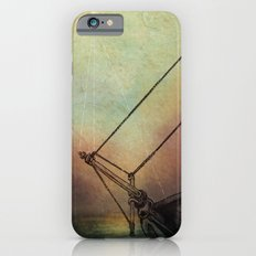 Gently Guided Ship Slim Case iPhone 6s