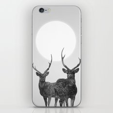 Peura iPhone & iPod Skin