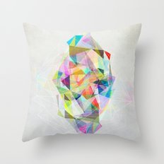 Graphic 119 Throw Pillow