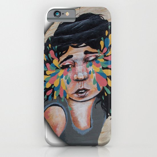 I See In Color iPhone & iPod Case