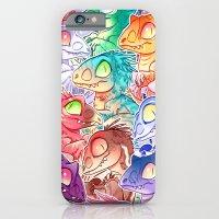 Dinos iPhone 6 Slim Case