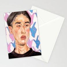 Forever Whatever Stationery Cards