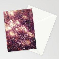 Fair in Despair Stationery Cards