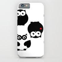 The Crew iPhone 6 Slim Case