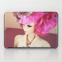 Prim and Proper iPad Case