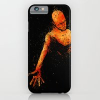 Burn iPhone 6 Slim Case