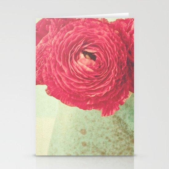 Joyful Stationery Card