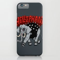 Hellephant iPhone 6s Slim Case