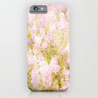 Summer Pink iPhone 6 Slim Case