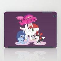 My Little Unico iPad Case
