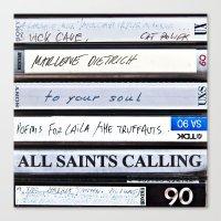 All Saints Calling  Canvas Print