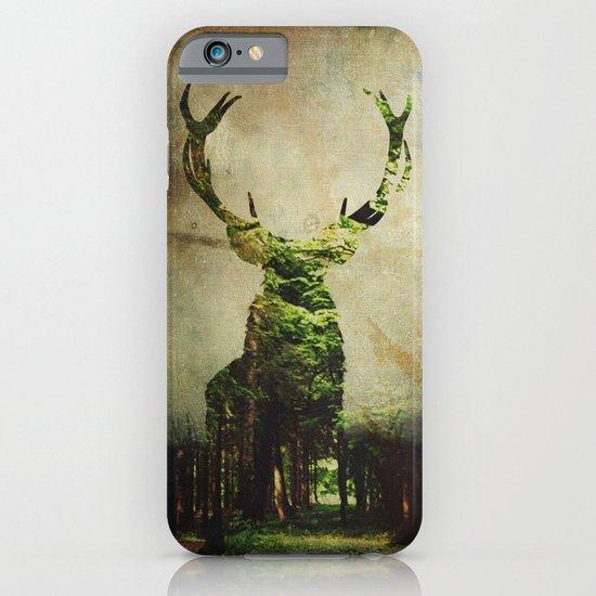 Ocolu Silvic iPhone & iPod Case